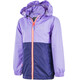 Color Kids Thy Jacket Kids purple hebe